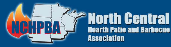 North Central Hearth Patio and Barbecue Association