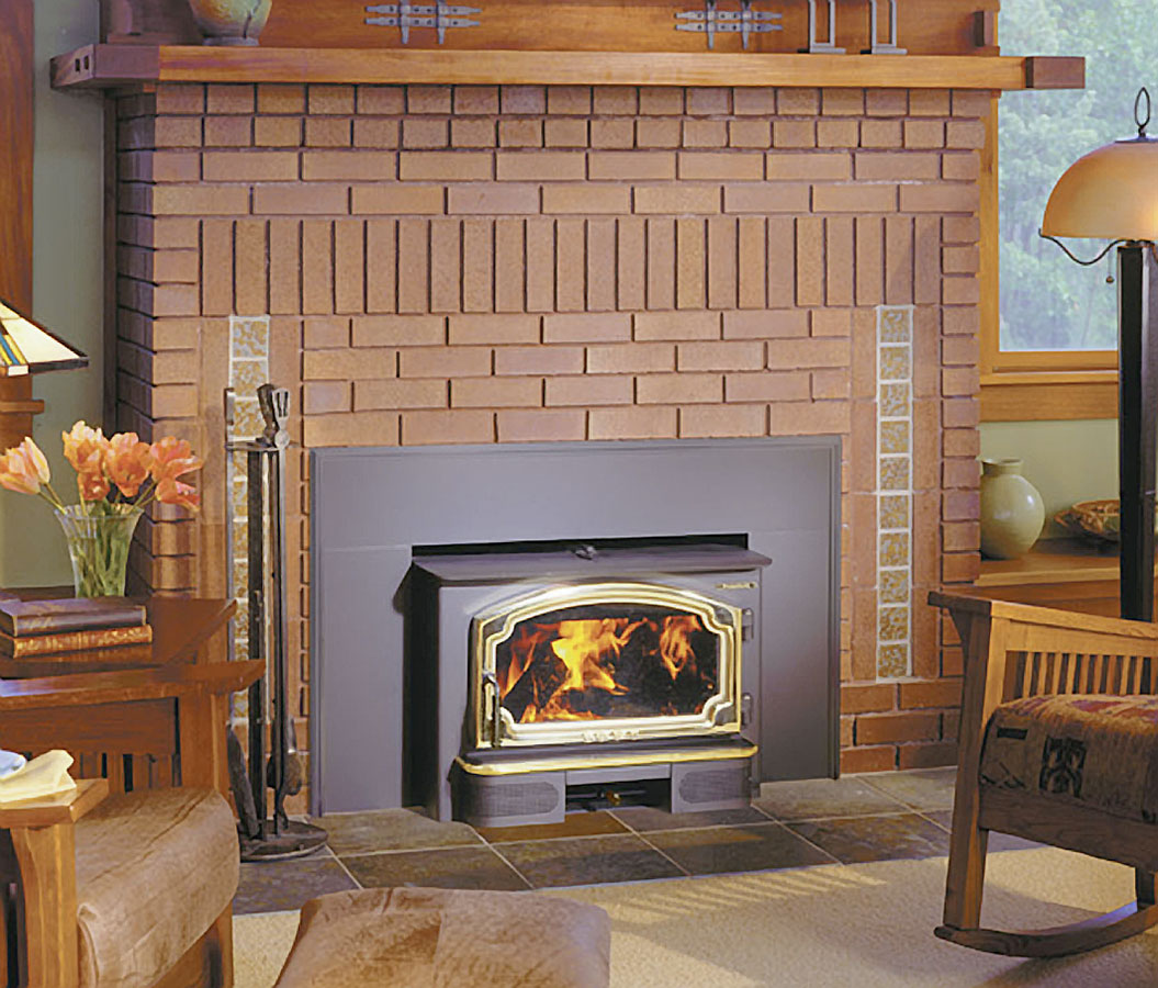 wood burning fireplace inserts archives the fireplace professionals