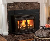 Wood Burning Fireplace Inserts Archives - The Fireplace ...