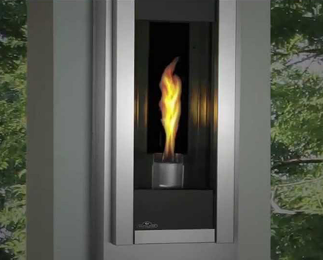 Napoleon Torch® VF - The Fireplace Professionals