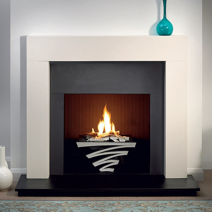 How To Choose The Correct Material For Your Fireplace