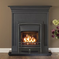 Blog - Guide to Cast Iron Combination Fireplaces ...