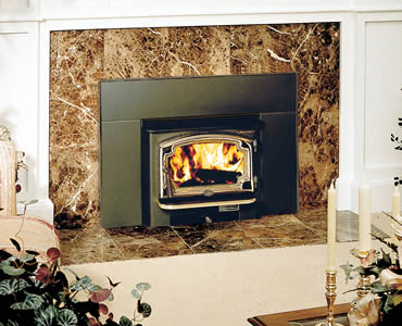 NO 496 The Lexington  Fireplaces by Roye