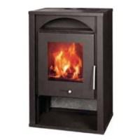 Blaze BZ-F02 Closed Combustion Fireplace