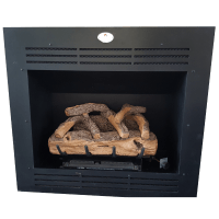 The Fireplace Shoppe | Fireplaces and Braai Equipment ...