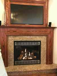 Fireplace Mantles - Fireplaces Plus Inc.