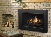 Kingsman Idv33 Direct Vent Gas Fireplace Insert