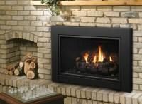 Kingsman Idv33 Direct Vent Gas Fireplace Insert