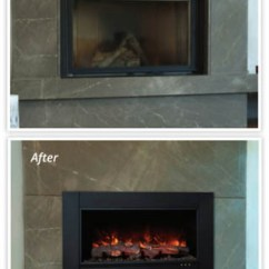 Heat Thermostat Gas 3d Origami Diagram In English Modern Flames Zcr-3824 Electric Fireplace Insert