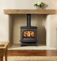 Gazco Huntingdon 30 Gas Stove - Fireplace Superstores