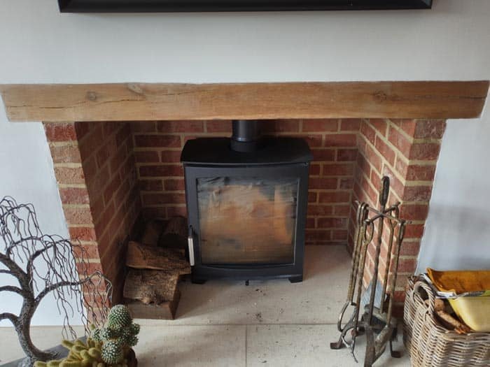 Can A Wood Stove Be Too Big Or Even Too Small Fireplace Universe