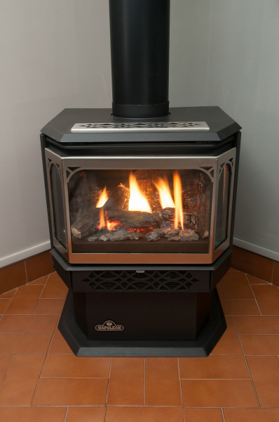 Fireplace West  West Ottawas choice for Gas Fireplace Installations
