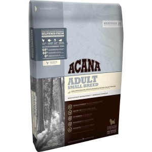 Acana Adult Small Breed, Heritage, 2 kg