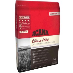 Acana Classic Red, Classics, 11.4 kg