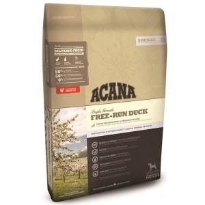 Acana Free-Run Duck, Singles, 6 kg