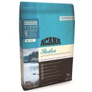 Acana Pacifica hundefoder, regionals, 6 kg