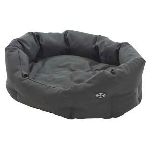 BUSTER Cocoon seng, Beluga grøn