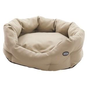 BUSTER Cocoon seng, Chinchilla Beige, 65 cm