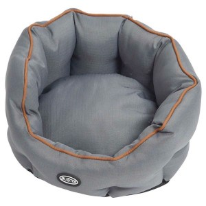 BUSTER Cocoon seng, Steel Grey, small