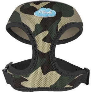Curli Air-Mesh Basic Sele, Camo, large