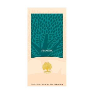 Essential Stamina energifoder - SMAGSPRØVE