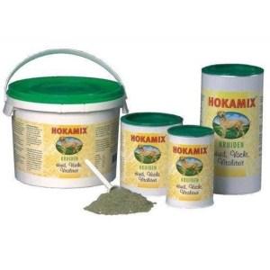 HOKAMIX Classic pulver - urter, vitaminer og mineraler