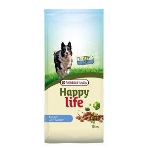 Happy Life Adult Laks 15 kg.