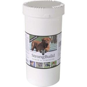 Innordic StrongBuild Hund