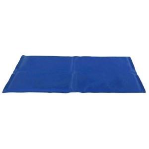 Kølemåtte til hunde, 40x30 cm, blå
