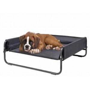 Mælson Soft Bed hundeseng på ben, Large