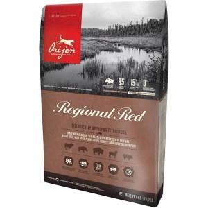 Orijen Regional Red hundefoder, 2 kg
