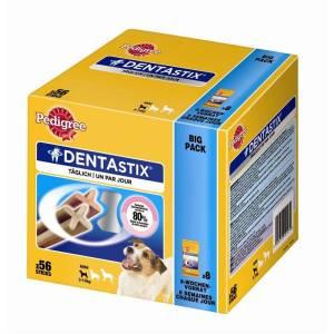 Pedigree Dentastix 56'er til små Hunde 880g