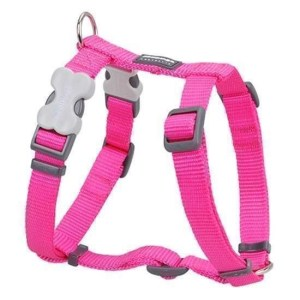 Red Dingo Sele, Hot pink, 56-80 cm