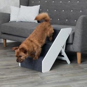 Steps - trappe/rampe til dit kæledyr