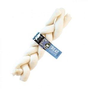 Treateaters Hunde Snack Tygge Retriever Braid - 30cm - - - -