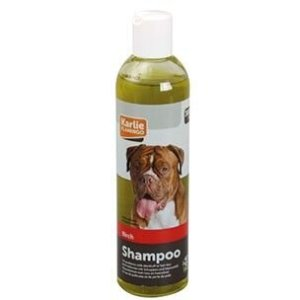 Birch Shampoo 300 ml