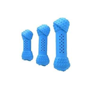 Rubber Bone Frisco Blue