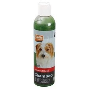 Herbal Shampoo 300 ml
