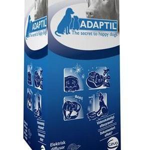DAP beroligende ADAPTIL diffusor til hunde