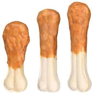 Denta Fun tyggeben med kylling til hunde - 3 str