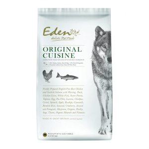 Eden 80/20 Original Cuisine - 12kg