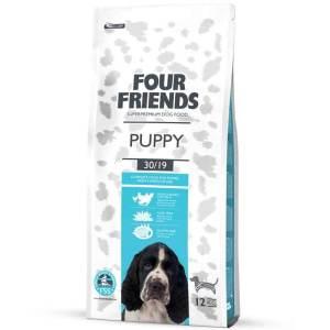 Four Friends Puppy hvalpefoder