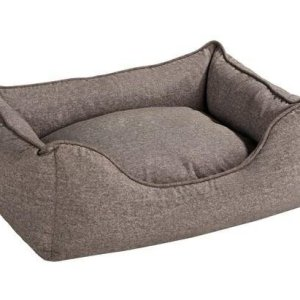 Hunter Hundesofa Boston Brun