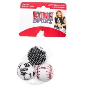 KONG sportsbolde - 4 størrelser