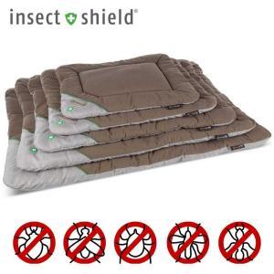 Scruffs Insect Shield® måtte - til bure, sofaer mm