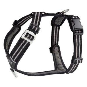 Comfort Walk Air Harness Black - XS