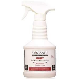 Biogance Professionel Ruby spray balsam - til tekstur, genopretning og finish
