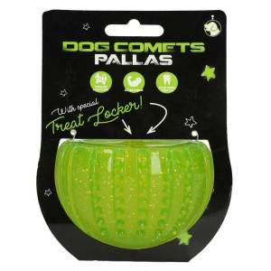 Dog Comets Pallas hundelegetøj til godbidder
