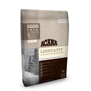 ACANA hundefoder LIGHT & FIT 2 kg