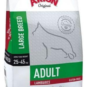 Arion Original Large Lam og ris 12kg
